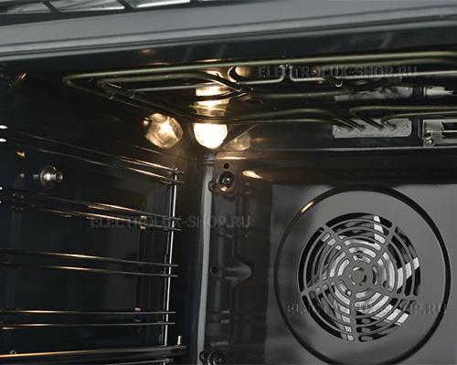 Камера электрического духового шкафа Electrolux OPEB2640C