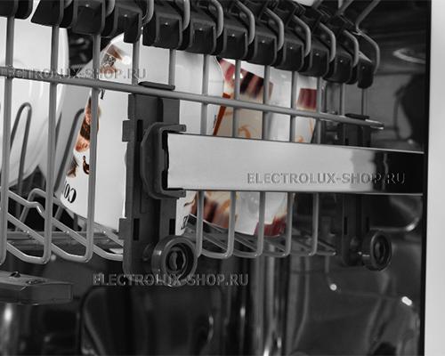 Направляющая корзины посудомоечной машины Electrolux ESF 9526 LOW