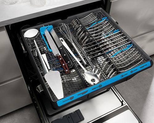 Корзина для столовых приборов посудомоечной машины Electrolux EEM28200L