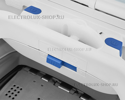 Кювета для моющих средств стиральной машины Electrolux WM16XDH1OE