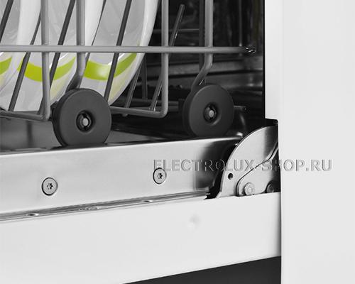Колеса корзины посудомоечной машины Electrolux ESF 9526 LOW
