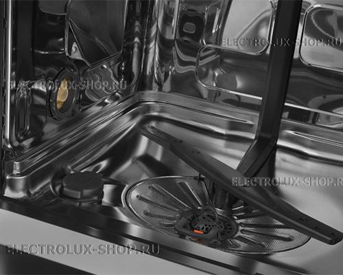 Камера посудомоечной машины Electrolux ESF 9526 LOW