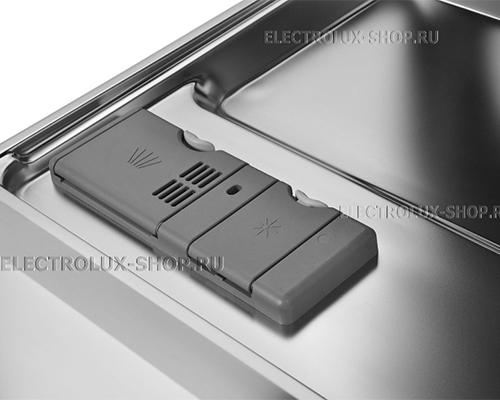 Крышка кюветы для моющих средств посудомоечной машины Electrolux ESF 9526 LOW