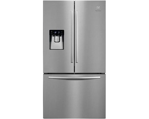 Двухкамерный холодильник Electrolux EN 6084 JOX French door