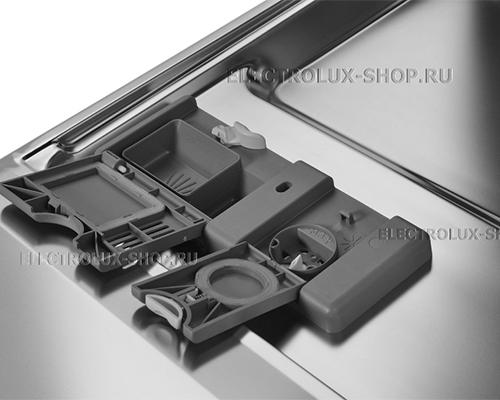 Кювета для моющих средств посудомоечной машины Electrolux ESF 9526 LOW