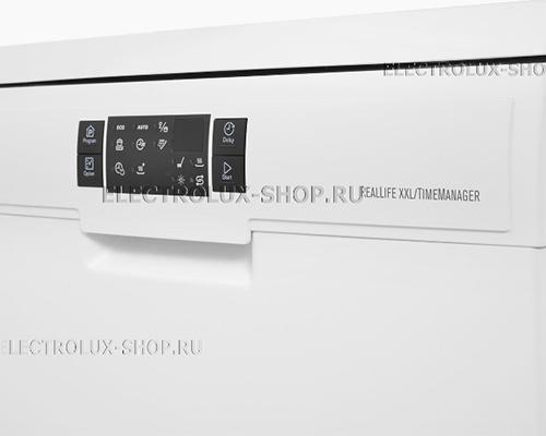 Панель управления посудомоечной машины Electrolux ESF 8560 ROW