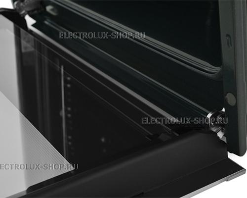 Крепление дверцы электрического духового шкафа Electrolux OKC5H 50 W