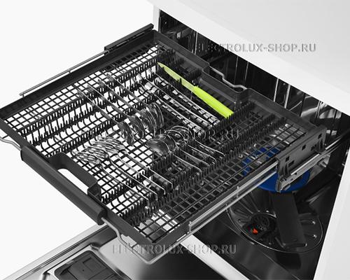 Корзина для столовых приборов посудомоечной машины Electrolux ESF 8560 ROW