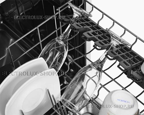 Держатели для бокалов посудомоечной машины Electrolux ESF 8560 ROW