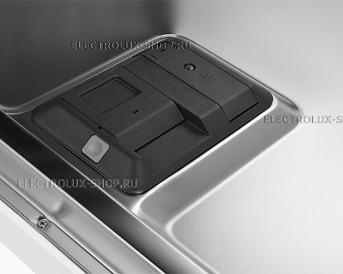 Крышка кюветы для моющих средств посудомоечной машины Electrolux ESF 8560 ROW