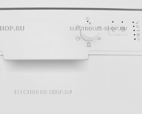 Панель управления посудомоечной машины Electrolux ESF 9420 LOW