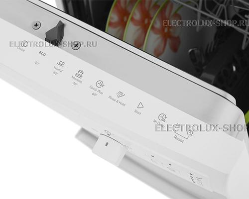 Программы посудомоечной машины Electrolux ESF 9420 LOW