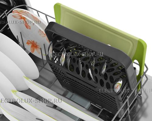 Корзина для стлоовых приборов посудомоечной машины Electrolux ESF 9420 LOW