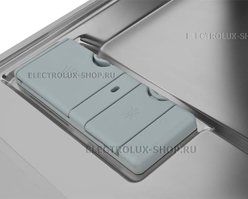 Крышка кюветы для моющих средств посудомоечной машины Electrolux ESF 9420 LOW