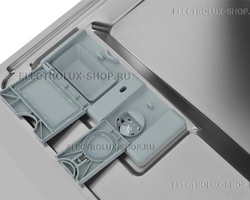 Кювета для мющих средств посудомоечной машины Electrolux ESF