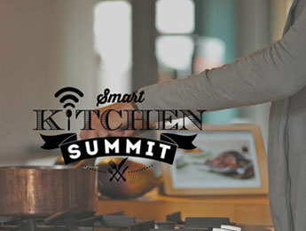 Electrolux примет участие в Smart Kitchen Summit